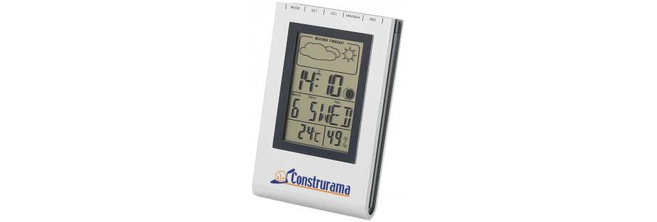 Horloges et stations météo